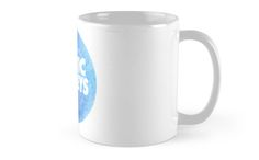 Arctic Monkeys Galaxy Logo mug for only $15.00...makes a great gift!