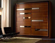 Sliding closet doors. Interior Design Home