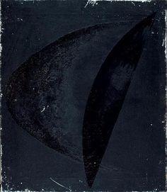Alexander Rodchenko - Black on Black (1918)
