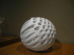 sakurai yasuko orb 2-1 View 7.jpg - Toku Art -Contemporary Japanese Ceramics & Applied Arts