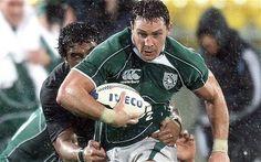 David Wallace David Wallace, Rugby, Baseball Cards, Sports, Hs Sports, Sport, Football