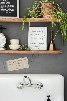 Turn a special note into a beautiful hand-painted wooden sign! #aimeeweaverdesigns Barn Wood Signs, Reclaimed Barn Wood, Wooden Signs, Cheap Cottages, Making Signs On Wood, Layout, Rustic Wall Decor, Christian Gifts, Personalized Signs