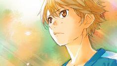 Your Lie in April | Watari