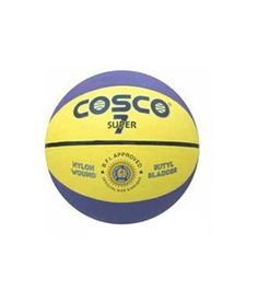 We have just added this category on our website. Take a look-http://www.snapdeal.com/product/sports-hobbies-basketball/CoscoCosco-66607?pos=0;7
