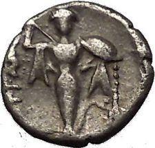 PERGAMON in MYSIA 330BC Hercules Athena Genuine Ancient Silver Greek Coin i53335 https://trustedmedievalcoins.wordpress.com/2015/12/21/pergamon-in-mysia-330bc-hercules-athena-genuine-ancient-silver-greek-coin-i53335/