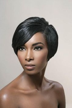 African American Short Hairstyles 2014 | African American Short Hairstyles 2014 For Women 008