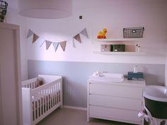 Babyroom neutral