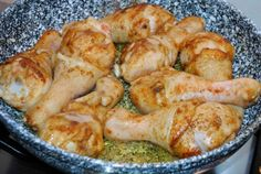 Куриные ножки в слоеном тесте 3 Shrimp, Meat, Food, Meal, Eten, Meals