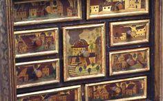 Lujo alemán en el Museo Nacional de Artes Decorativas de Madrid