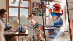 Просмотреть иллюстрацию ВТБ24 иллюстрации для рекламы из сообщества русскоязычных художников автора Фил Дунский в стилях: Детский, Персонажи, Реклама Персонажи, нарисованная техниками: Растровая (цифровая) графика.