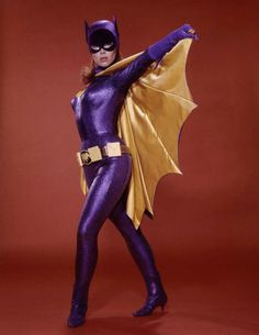 yvonne craig soo beautiful