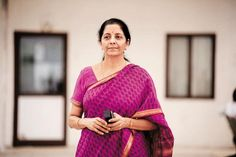 #business_news #bizbilla Govt to liberalize visa rules : #Nirmala_Sitharaman