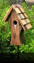 Stylee birdhouse