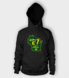 Eddie Lacy of Green Bay Packers | Lacy Sunday Hoodie $59.99 #football #greenbay #packers #sweater