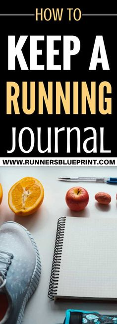 Want to start keeping a running journal, but don't know where or how to start?  Then you're in the right place.  Running Journals Are Legit  Whether you're a beginner runner or an elite marathoner, a great way to stay motivated is to keep a record of your training using training diary http://www.runnersblueprint.com/running-journa/ #Running #Log #Journal
