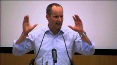 Matthias Strolz über NEOS beim Gründungskonvent am 27.10.2012