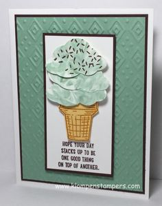 Stampin' Up! Sprinkles of Life (Ronald McDonald House Charities Fundraiser Set)