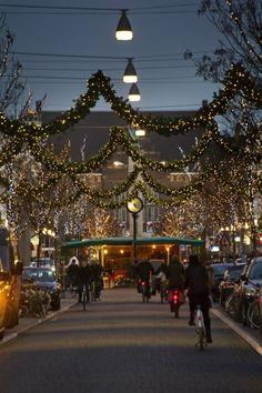 Wat is Maastricht toch mooi in de winter! Een geweldige stad om te bezoeken. Bekijk alle tips voor een winterse stedentrip Maastricht.