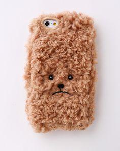 Keora Keora Toy Poodle iPhone 6 Case   LuckyShops