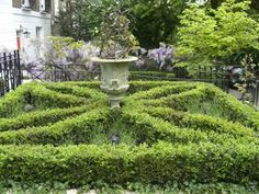 Notting Hill | Projects | Richard Miers - Garden Design