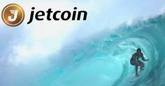 @Jetcoins are awesome!