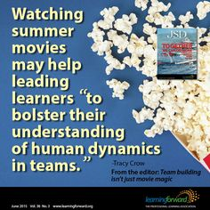 Take ownership of your learning. Read this article from the June 2015 JSD… Student Success, Together We Can, Team Building, June, Learning, Studying, Teaching, Onderwijs