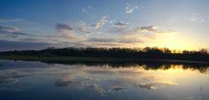 Still Water Sunrise by Duane Klipping on 500px