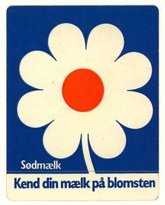 flower Sonia Delaunay, Vintage Advertisements, Vintage Ads, Graphic Design Illustration, Illustration Art, Book Labels, Pretty Designs, Box Art, Childhood Memories