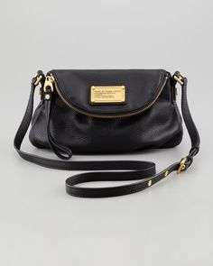 34ed53189217 MARC by Marc Jacobs - Mini Natasha Marc Jacobs Crossbody