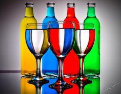 22 Impressive Glass Photography