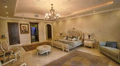 اتاق خواب مستر International Real Estate, Corner Bathtub, Corner Tub