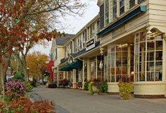 Falmouth, Cape Cod - Massachusetts