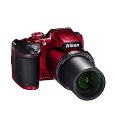 Nikon COOLPIX Digital Camera with dynamic fine zoom, optical zoom VR lens and built-in WiFi – Plum (Certified Refurbished) Remote Camera, Camera Nikon, Camera Rig, Best Dslr, Best Camera, Bluetooth Low Energy, Cmos Sensor, Nikon Coolpix, Camera Accessories