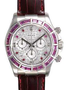 Rolex, my next watch buy!