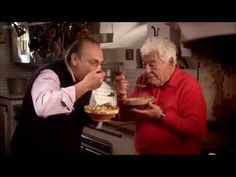 The Food and Wine of Italy's Lazio Region and Machismo - YouTube