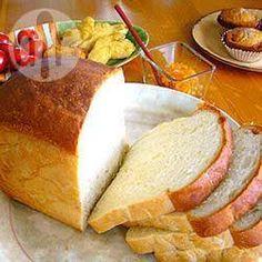 Biały chleb Amiszów