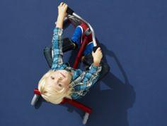 Best #holiday #toys for preschoolers: Radio Flyer Ziggle