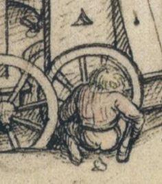 Moyen-âge, la médecine et la santé (2) : l'hygiène et la vie