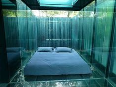 """10 extraordinarily designed hotels :::   4. Les Cols Pavellons, Olot, Spain ::: """"The interiors are beautifully designed - minimal yet luxurious and set in a historic..."""""""