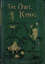 The owl king and other fairy stories
