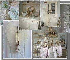 Bedroom/dressing room ideas