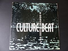 CULTURE BEAT - NO DEEPER MEANING / 1991