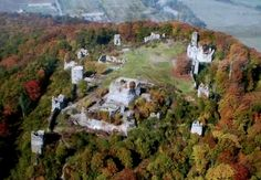 Šarišský hrad,Slovensko