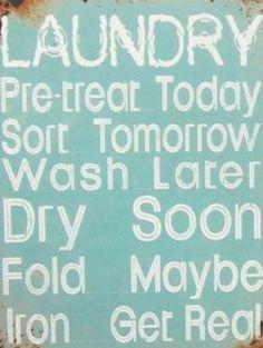 Tomorrow Today, Digital Magazine, Laundry, Calm, Decor, Gold Plated Jewellery, Dekoration, Laundry Room, Decoration