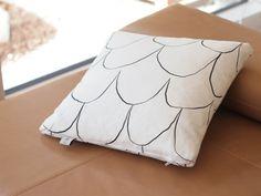Asplund pillow #asplundstore