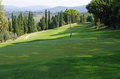 Florence Ugolino Golf Course