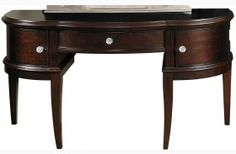 Buy brand name furniture at discounted prices. Over items in stock with free in home delivery Nationwide! Why pay more for Ashley Furniture, AICO Furniture, Broyhill, Pulaski, Coaster Furniture and many other top brands? Ashley Furniture, Painted Furniture, Coaster Furniture, Vanity Desk, Vanity, Aico Furniture, Furniture, Coasters, Vanity Table Set