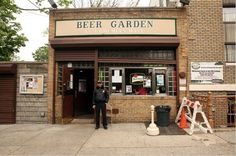 old pictures from astoria ny   ... even a fiercely pro-beer-garden city like New York — possibly have