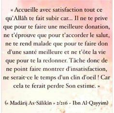 Muslim Quotes, Religious Quotes, Islamic Quotes, Allah Islam, Islam Muslim, Hadith, Saint Coran, Coran Islam, Best Quotes Ever