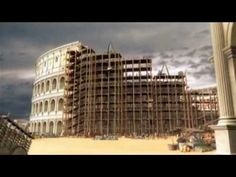 Rome: Engineering an Empire - History Channel Documentary in  10 segments on youtube (preview)